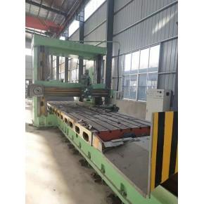 武汉重型B2020*6M龙门銑床