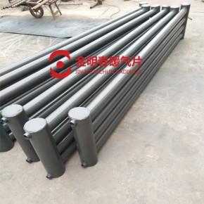 大口徑鋼制光排管暖氣片-特點-用途-定做
