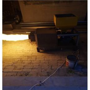 新能源秸秆颗粒燃烧机 生物质燃烧机 烧煤锅炉转换颗粒燃烧炉