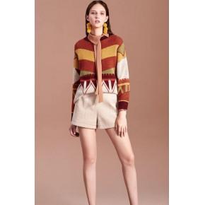 华丹尼品牌折扣女裝国内一二线中高端名品服装库存