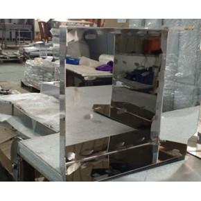 不锈钢加工厂 合肥不锈钢加工 合肥毅创 质量保证