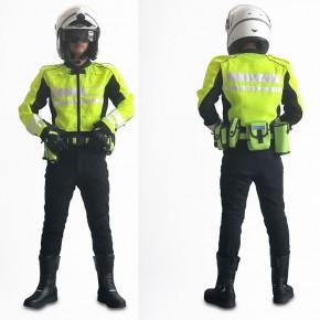 反光防摔鐵騎摩托車騎行服騎行靴騎行裝備