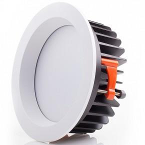 高品質LED筒燈6寸40W質保五年