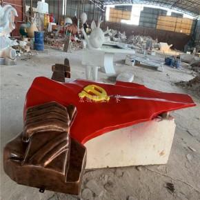玻璃鋼雕塑報價,玻璃鋼廠家,定制雕塑造型