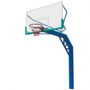 箱式籃球架 荣健体育比赛专用 黄江镇籃球架