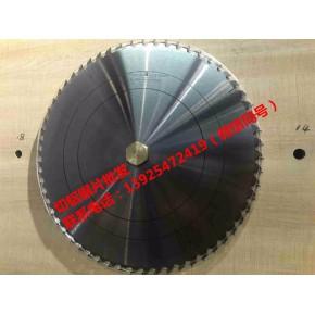 优质铝合金切割圆鋸片500*4.2*25.4*120T