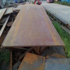 山东长恒供应60Si2Mn钢板  合金彈簧鋼板专家