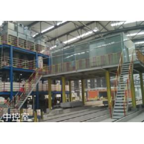 格闰科技玻镁板设备厂家规格可调 欢迎选购