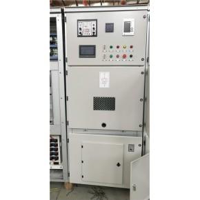 发货快的高压固态晶闸管软启动柜价格 鄂动机电