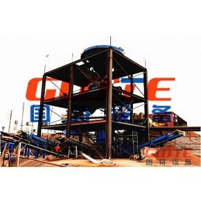 厂家生产定制   石油压裂砂生产线