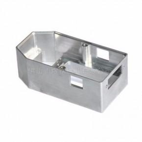 鋁合金外殼,鋁外殼cnc定制加工,cnc加工中心零件,鋁殼定做