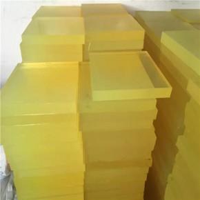 广东聚氨酯垫板 科工橡胶制品 聚氨酯垫板规格齐全