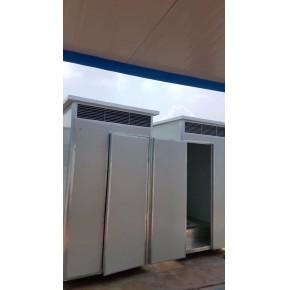 公共衛生間/集裝箱式衛生間