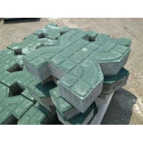廣州8字植草磚廠家種類