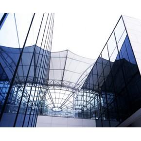 玻璃幕墙施工工程 宿州玻璃幕墙施工 安徽五松建设工程公司