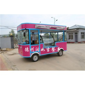 多功能餐车图片大全 喀什地区餐车 润如吉餐车