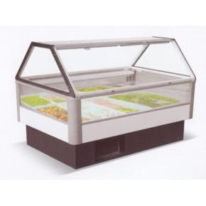 达硕保鲜设备制造  商超熟食柜生产厂家 榆林熟食柜