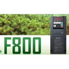 三菱 FR-A840-7.5K 三相200V  FR-A840系列