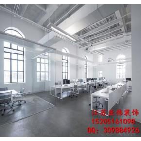 南京廠房装修,办公廠房装修公司,廠房装修案例
