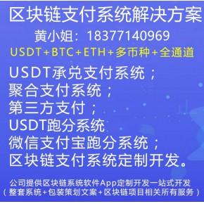 USDT跑分APP開發