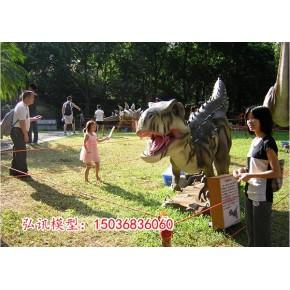 商丘恐龙展 恐龙模型出租 霸王龙出租厂家