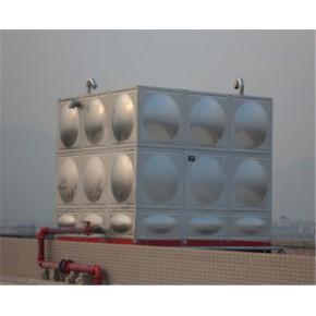 蚌埠不锈钢消防水箱厂家 合肥海浪厂家