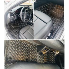 誉驰汽車脚垫  安全环保 专车专用 全包围脚垫