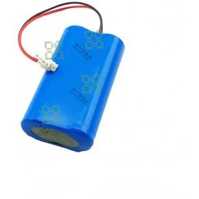 LG 松下 比克 卓能 德朗能 亿纬18650锂電池 PACK 加工 点焊