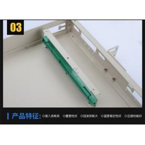 24芯ODF熔配一體化機框提高質量