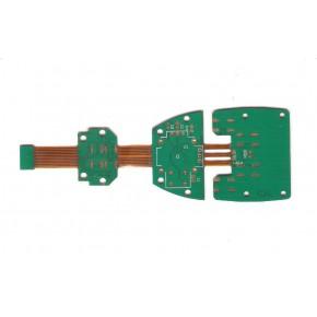 專業生産HDI盲埋孔生産商四層至16層多層精密線路板加工