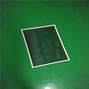 洁净厂房初效过滤器 初效过滤器 迅淼净化设备值得选购