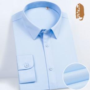 庄臣服饰【专业定制】  短袖衬衣多少钱 衬衣