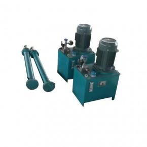 厂家生产定制低噪音環保节能液压系统 大型液压站