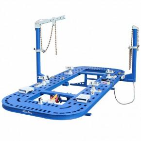 厂家直销腾飞锰钢板大梁校正仪汽車手术台