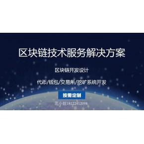 全球公链軟件开发介绍