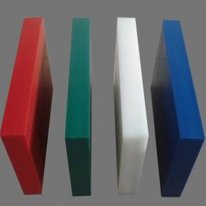 超高分子量聚乙烯板材 塑料链条导轨 煤仓衬板厂家直销
