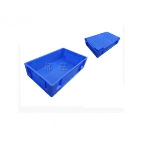 河北塑料周转箱 塑料周转箱制造厂家 合肥华都