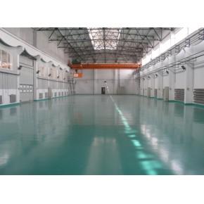 环氧树脂地坪底漆 浦江环氧地坪漆 名邦新材料应用广泛