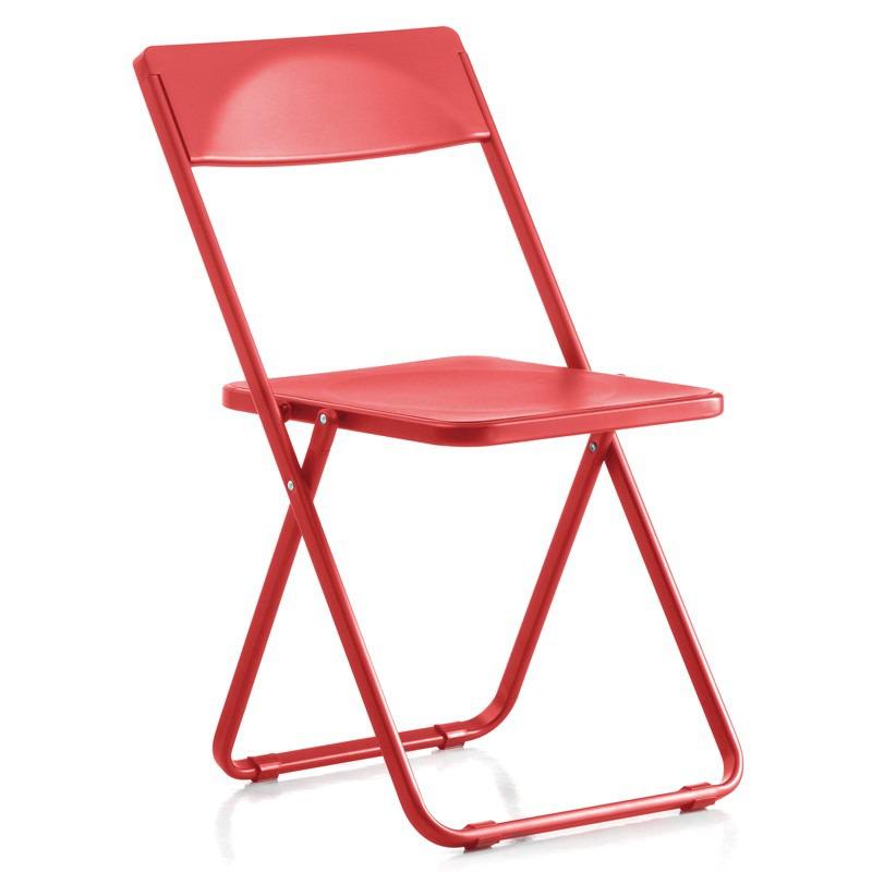 塑料折叠多功能会议培训椅 塑钢学生阅览椅 新闻速写椅