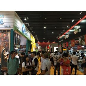 2020年餐饮创业新项目|广州餐饮加盟展