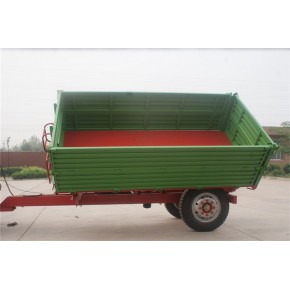 农用挂车价格 农用挂车 胡杨机械质优价低