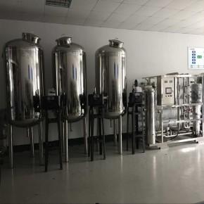 浙江宁波达旺纯水处理设备厂家,反渗透设备定制(推荐厂家)