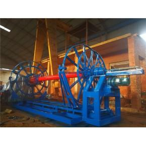 【旭辰机械】  辽宁厂家出售水泥管滚焊机 水泥管滚焊机