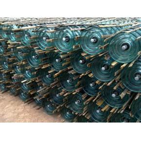 回收绝缘子回收电瓷瓶厂家