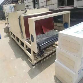 模箱水泥基匀质板包装机 水泥基匀质板成套包装机用途说明