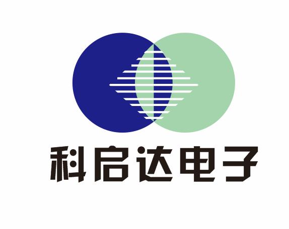 深圳市科啟達電子科技有限公司logo