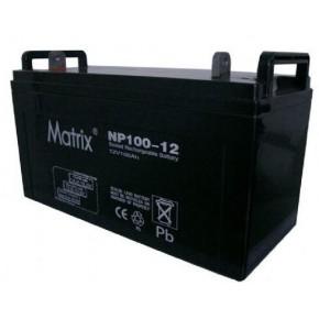 MATRIX矩阵蓄电池NP38-12 12V电瓶性能简介