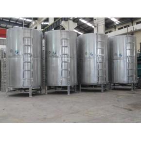 专业生产不锈钢水箱厂家-大海品牌值得信赖!