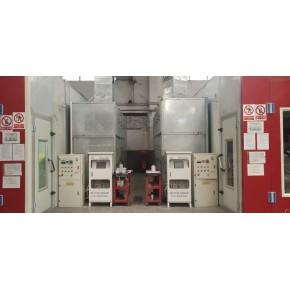 广东佛山VOCs在线监测系统-敏义环境环境监测