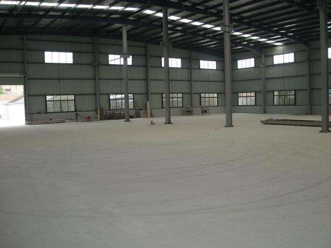 长沙星沙区工业厂房检测报告在哪里出具